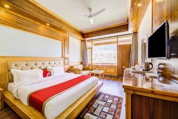 Gambar AHR Grace Resort and Spa di Manali