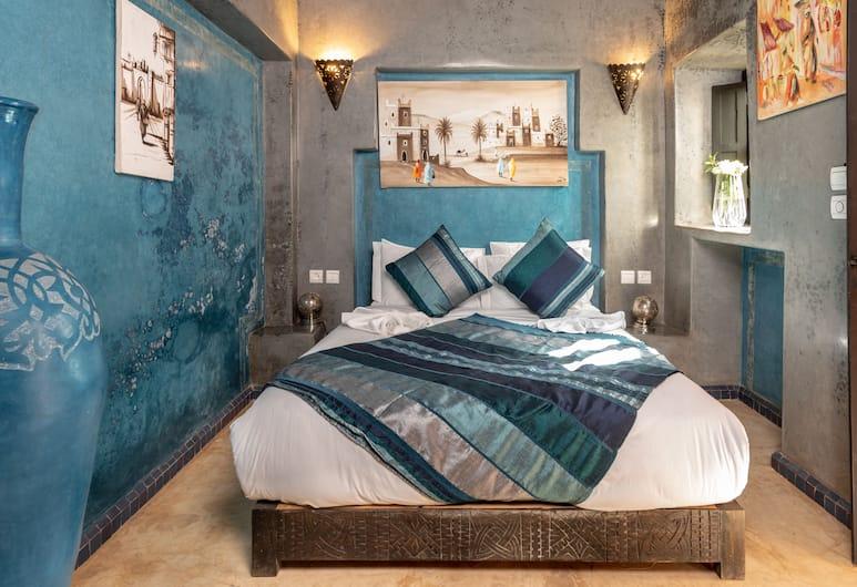 達西里內酒店, 馬拉喀什, 奢華雙人房, 客房