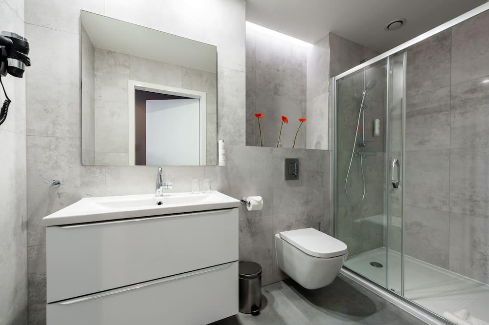 豪華雙人房, 2 張單人床 - 浴室