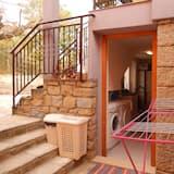 Apartment, 1 Katil Kelamin (Double) dengan Katil Sofa - Balkoni