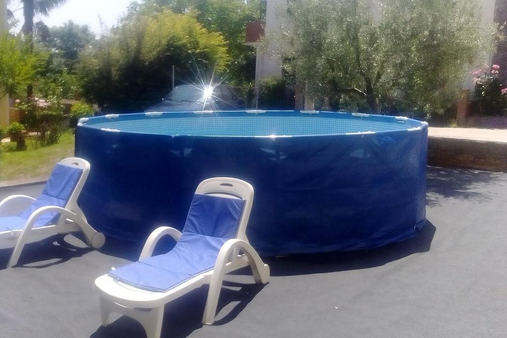 شقة - عدة أسرّة - حمام سباحة