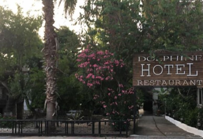Otel Dolphine, Anamur
