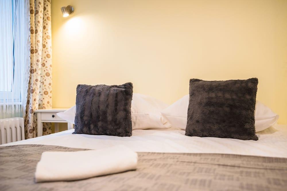 Căn hộ dành cho gia đình, 2 phòng ngủ - Phòng