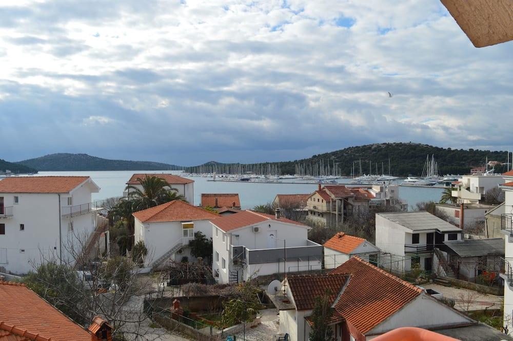 Lägenhet - flera sängar - Utsikt mot havet/stranden
