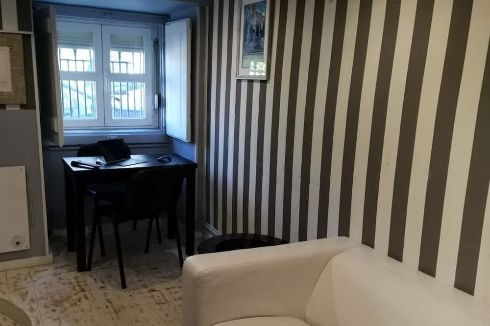 舒適公寓, 2 間臥室 - 客廳