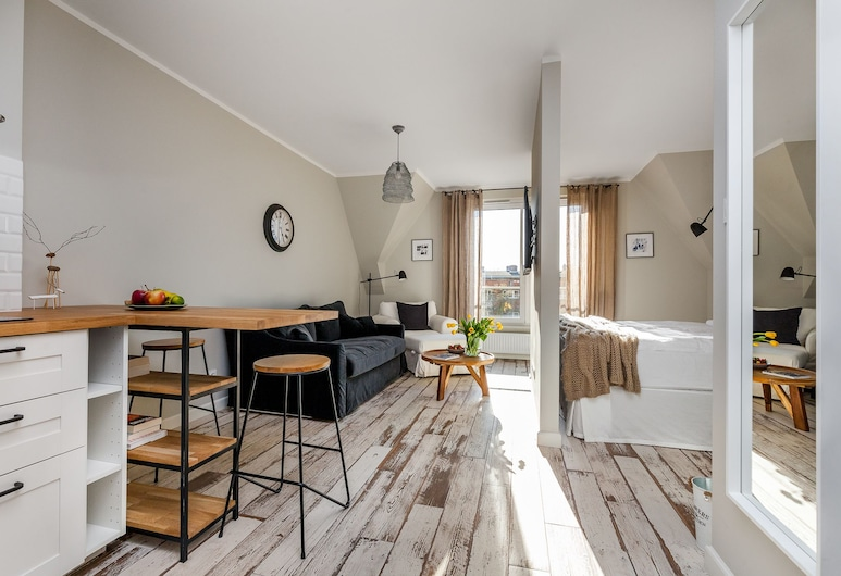 Happy Stay Old Town Hygge Apartment 368, Gdansk