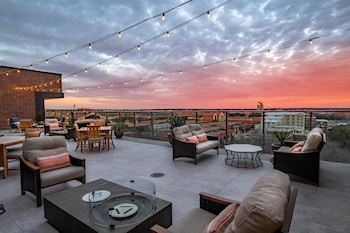 Kuva SpringHill Suites by Marriott Fort Worth Historic Stockyards-hotellista kohteessa Fort Worth