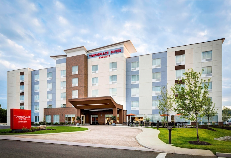 TownePlace Suites by Marriott Lafayette South, Lafayette