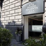 Hotel Palazzo Argenta