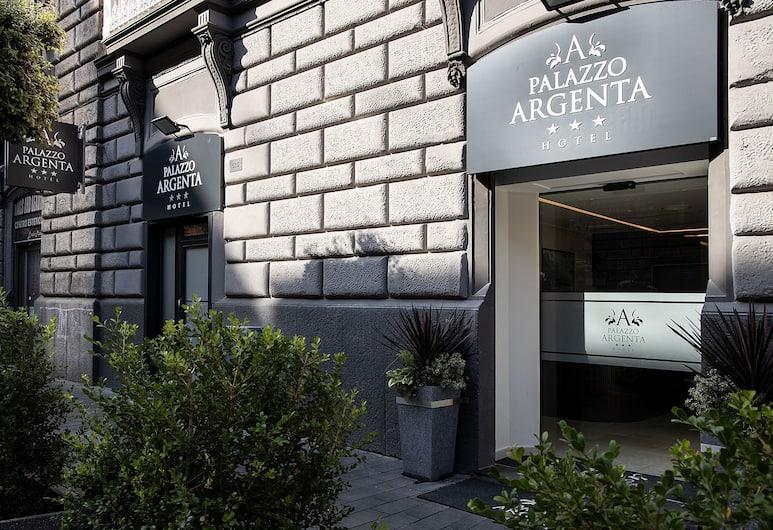 Hotel Palazzo Argenta, Napoli