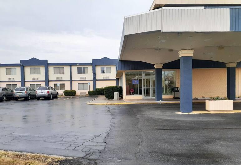 Hotel Columbus OH North I-71, Columbus