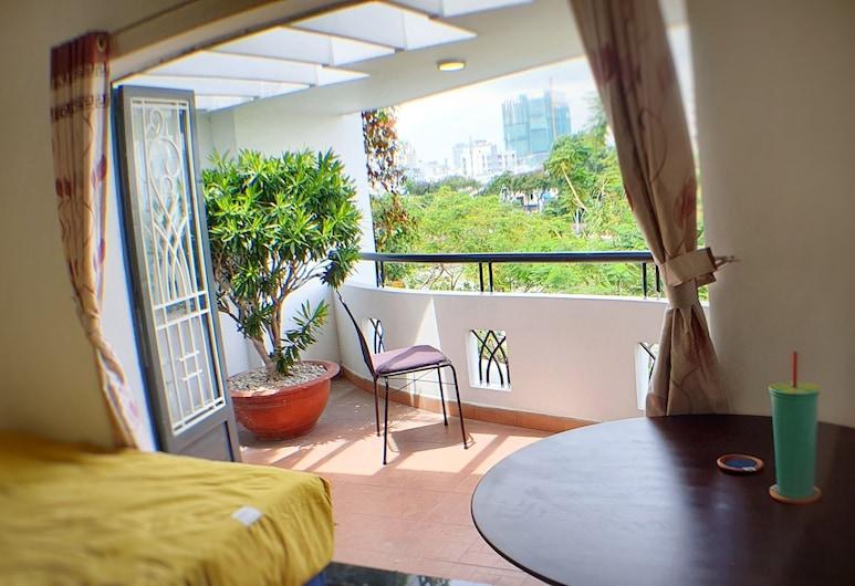 Riverhome Saigon, Ho Chi Minh City, Superior Studio, River View (Upper Floor), Room
