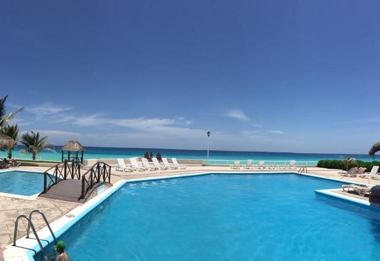 Brisas Apartments, Cancun
