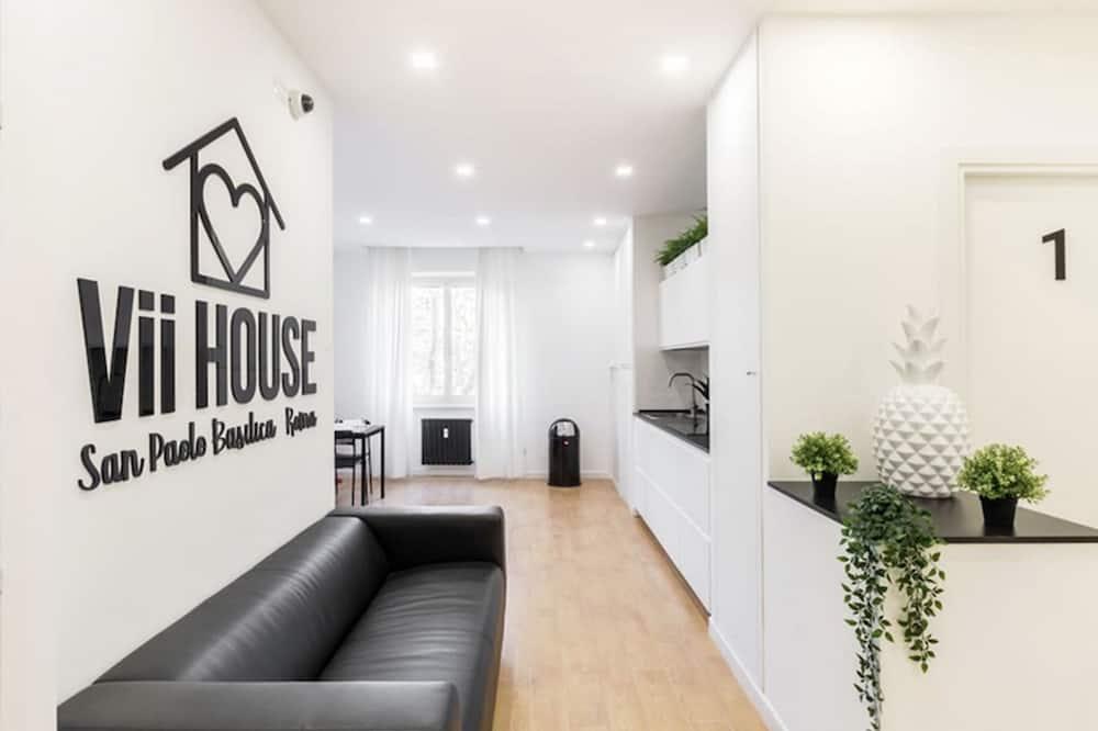 Familie appartement, 4 slaapkamers - Gemeenschappelijke keuken