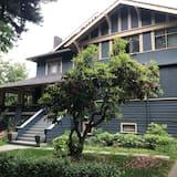 Classic-hus - 4 soveværelser - Hawaiiansk terrasse