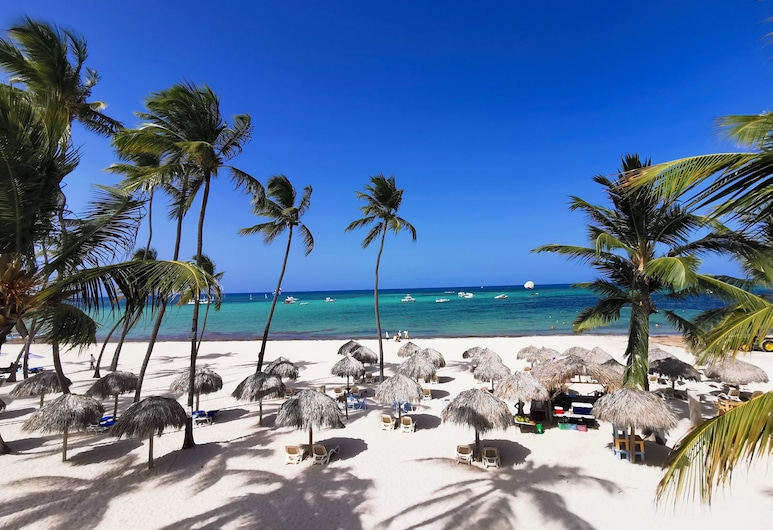 Coral Suites Beach Club & Spa, Punta Cana, Strand