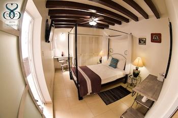 Foto di Hotel Tres Sofías a Queretaro