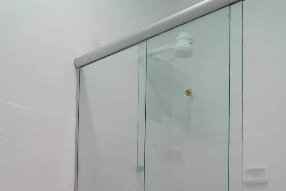 Suite - Bathroom Shower