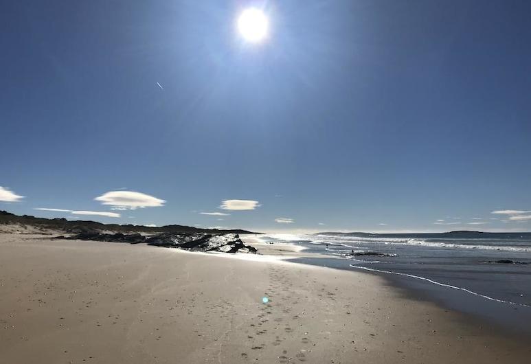The Surfside Beaumaris, Beaumaris, Paplūdimys