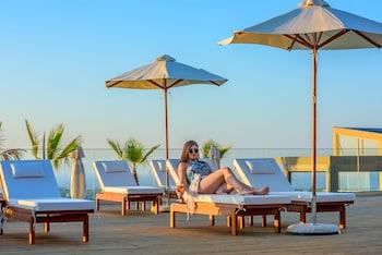Hotellitarjoukset – Hersonissos