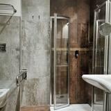 Basic Tek Büyük Yataklı Oda, Engellilere Uygun - Banyo