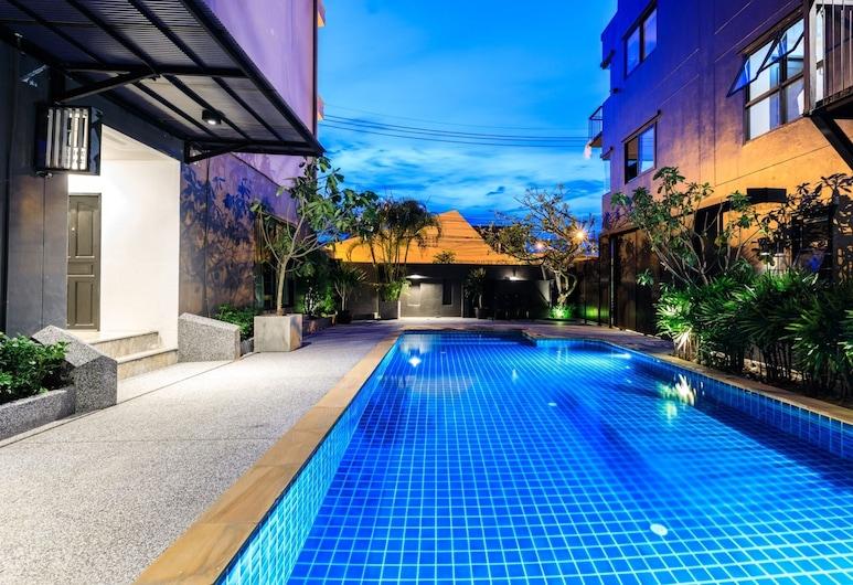 Prima House Pattaya, Pattaya