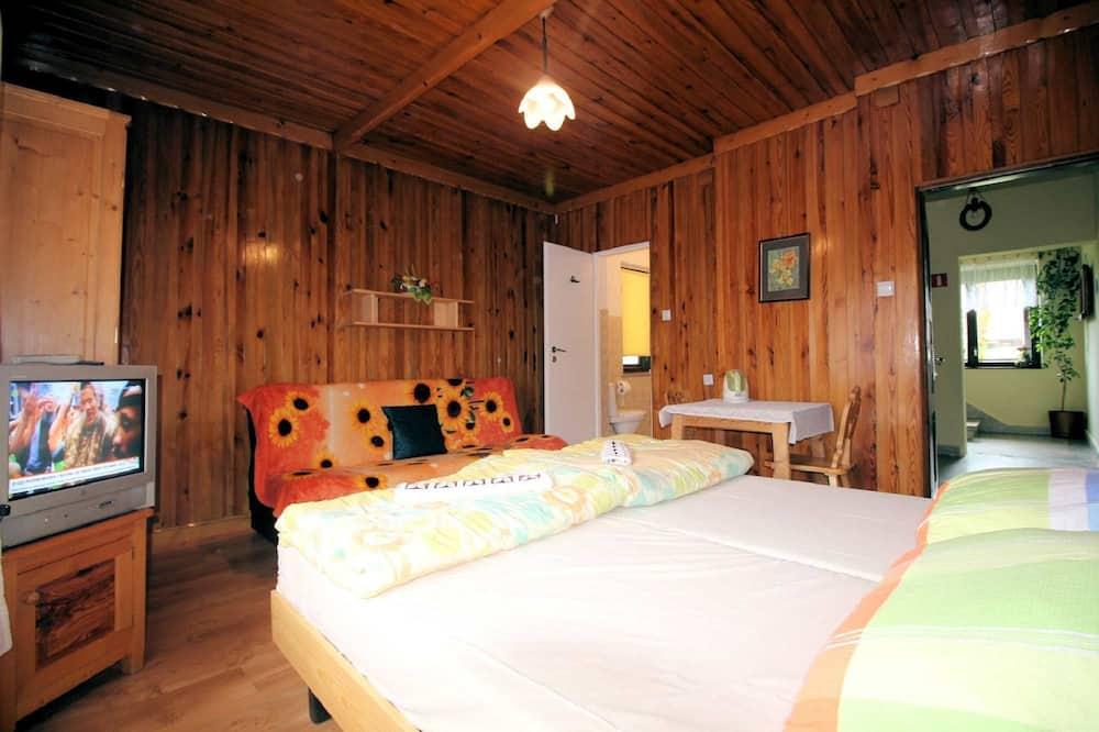 Quadruple Room (3) - Guest Room
