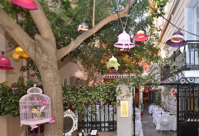 2Mazi Suites, Αθήνα, Εξωτερικός χώρος ξενοδοχείου