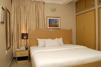 תמונה של Ritman Hotels באבוג'ה