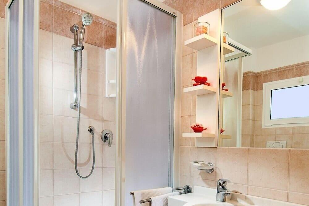 Superior Room, Balcony, Sea View - Bathroom