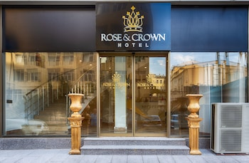 Picture of Rose&Crown Hotel in Baku