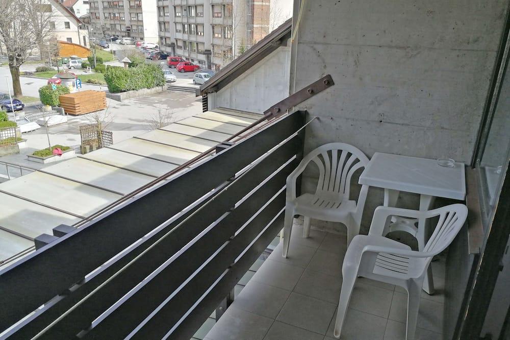 Habitación estándar (1/2) - Balcón