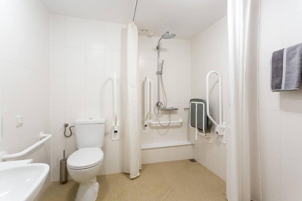 ลอฟท์, 1 ห้องนอน - ห้องน้ำ