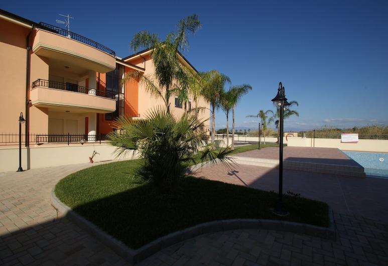Residence Sabbia Di Marinella, Pizzo, Interior Entrance
