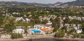 Foto del Club Muskebi - All Inclusive  en Bodrum