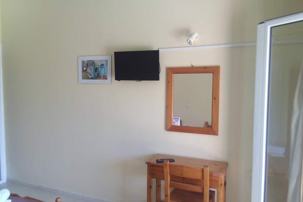Quadrupla Classic - Area soggiorno