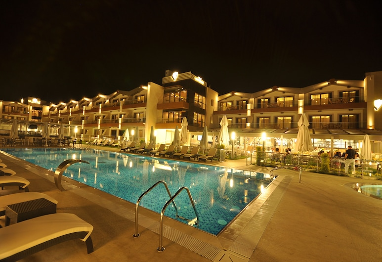 Venus Thermal Boutique Hotel & Spa , Edremit