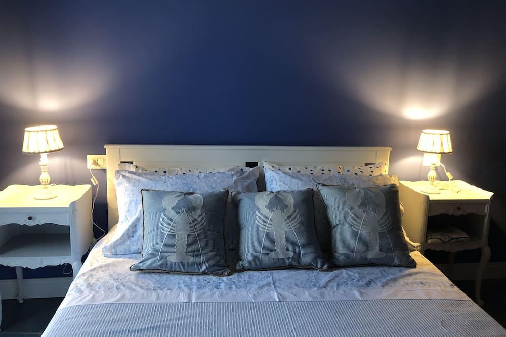 Suite, terras (Azzurra) - Kamer