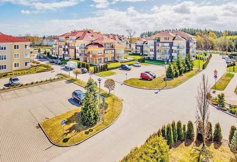 Apartamenty Sun&Snow Baltyk Park, Kolobrzeg, Áreas del establecimiento