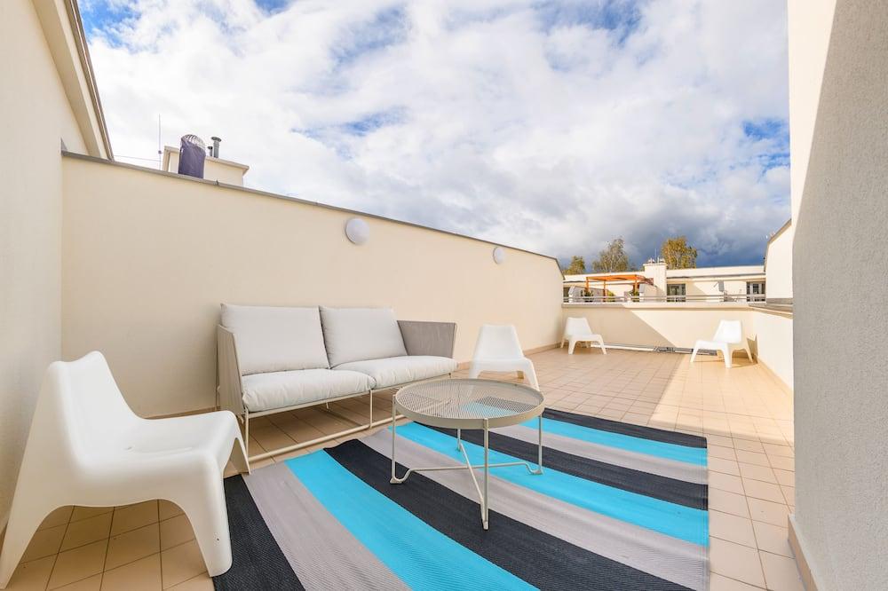 Appartement (29G) - Chambre