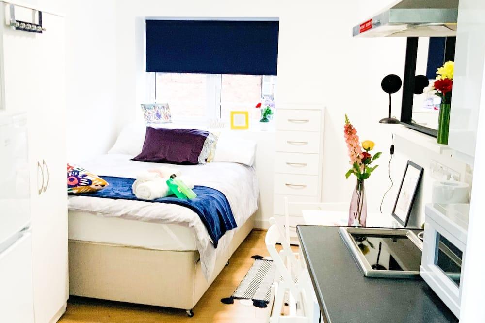 Comfort Studio - Living Area