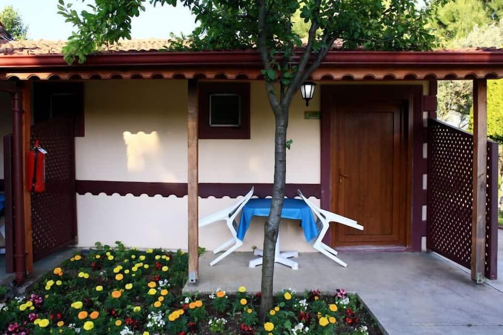 高級別墅, 花園景 - 客房