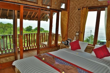 Picture of Gentari Homestay in Penida Island