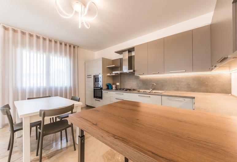 Ca' delle Rondini, Eraclea, Apartment, 3 Bedrooms (P1), Private kitchen