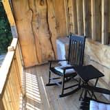 Comfort Double Room, Mountain View - Balcony
