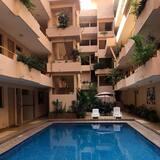 Habitación económica, vista a la ciudad - Terraza o patio