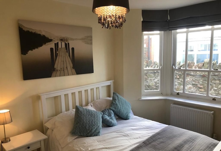 Fabulous, Modern 2 Bed Flat in Central Cardiff, Cardiff, Apartment, 2Schlafzimmer, Nichtraucher (2 Bedrooms), Zimmer