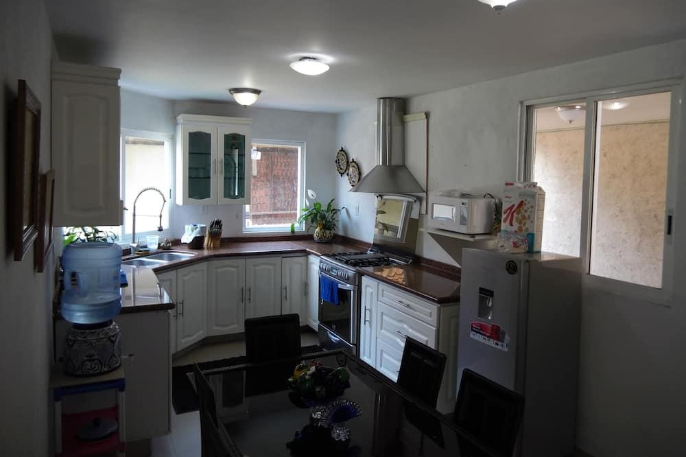 Citlali - Shared kitchen