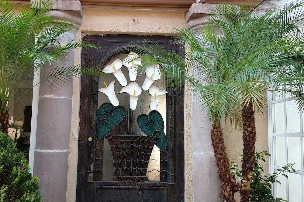 Casa Culhuac