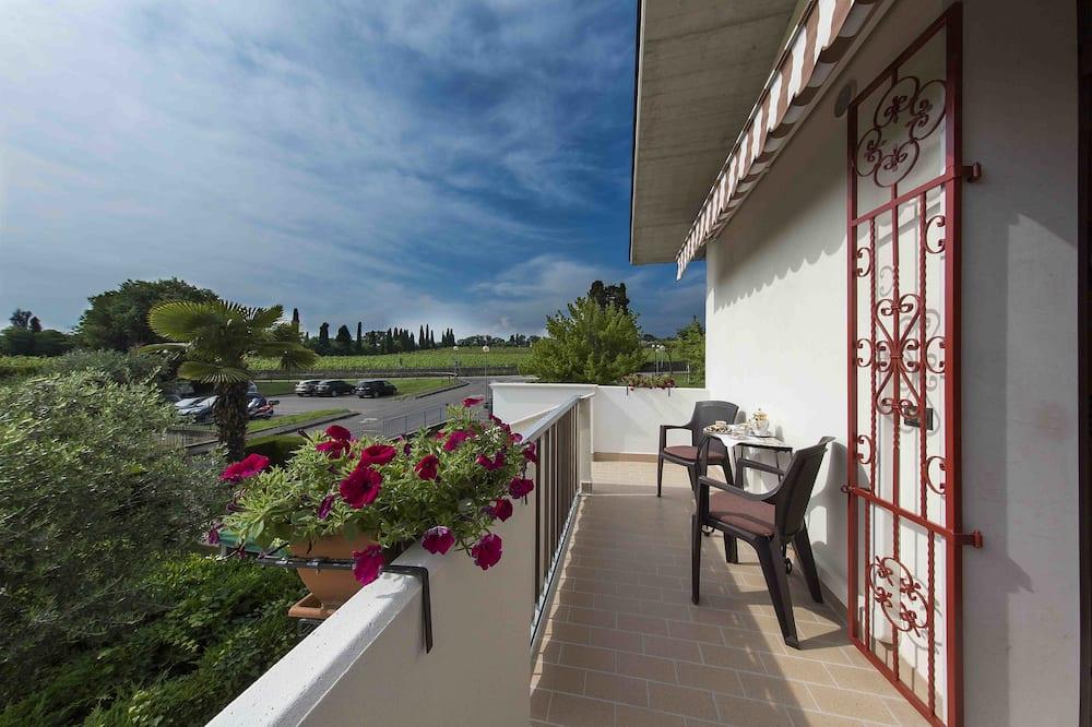 Comfort House - Balcony